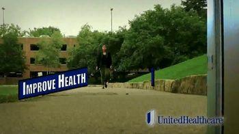 UnitedHealthcare TV Spot, 'Walking Maps: Stay Active' - Thumbnail 4