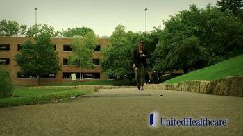 UnitedHealthcare TV Spot, 'Walking Maps: Stay Active' - Thumbnail 5