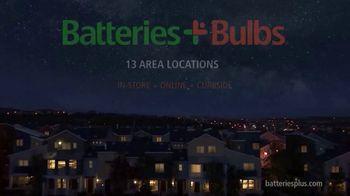 Batteries Plus TV Spot, 'Bringing It' - Thumbnail 10
