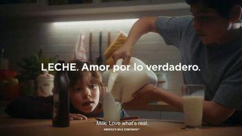America's Milk Companies TV Spot, 'Juntos' [Spanish] - Thumbnail 9