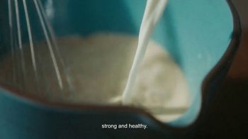 America's Milk Companies TV Spot, 'Juntos' [Spanish] - Thumbnail 5