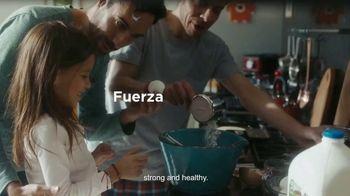 America's Milk Companies TV Spot, 'Juntos' [Spanish] - Thumbnail 6