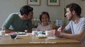 America's Milk Companies TV Spot, 'Juntos' [Spanish] - Thumbnail 7