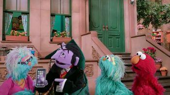 Sesame Workshop TV Spot, 'Make Your Family Count' - 92 commercial airings