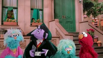 Sesame Workshop TV Spot, 'Make Your Family Count' - Thumbnail 5