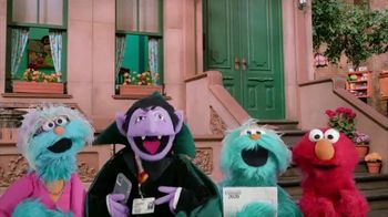 Sesame Workshop TV Spot, 'Make Your Family Count' - Thumbnail 6