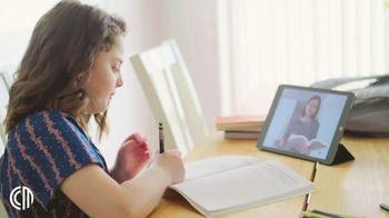 CrossCountry Mortgage TV Spot, 'Kid's New Classroom'
