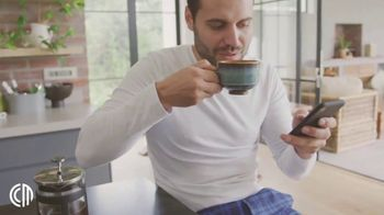 CrossCountry Mortgage TV Spot, 'Temporary Coffee Shop' - Thumbnail 2