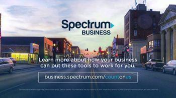 Spectrum Business TV Spot, 'Count on Us' - Thumbnail 10