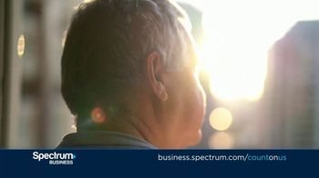 Spectrum Business TV Spot, 'Count on Us' - Thumbnail 4