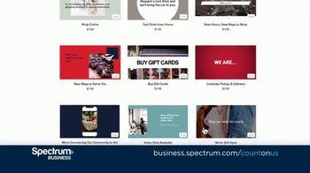 Spectrum Business TV Spot, 'Count on Us' - Thumbnail 5