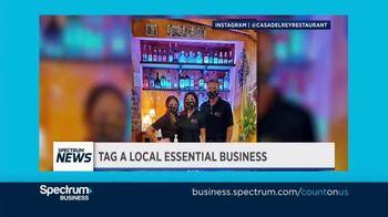 Spectrum Business TV Spot, 'Count on Us' - Thumbnail 6