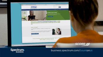 Spectrum Business TV Spot, 'Count on Us' - Thumbnail 7