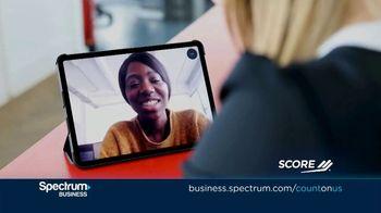 Spectrum Business TV Spot, 'Count on Us' - Thumbnail 8