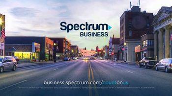 Spectrum Business TV Spot, 'Count on Us' - Thumbnail 9
