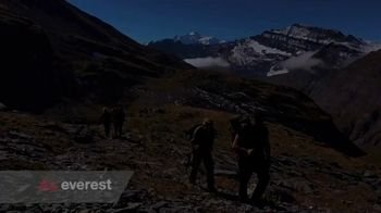 Everest TV Spot, 'Become a Member' - Thumbnail 1