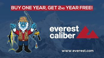 Everest TV Spot, 'Become a Member' - 175 commercial airings