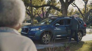 2020 Subaru Ascent TV Spot, 'A Big Day Out' [T2] - Thumbnail 7
