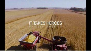Hefty Seed Company TV Spot, 'Heroes'