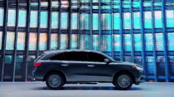 2020 Acura MDX TV Spot, 'Designed for Where You Drive: City' Song by Lizzo [T2] - Thumbnail 4