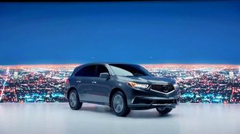 2020 Acura MDX TV Spot, 'Designed for Where You Drive: City' Song by Lizzo [T2] - Thumbnail 6