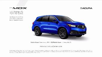 2020 Acura MDX TV Spot, 'Designed for Where You Drive: City' Song by Lizzo [T2] - Thumbnail 8