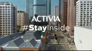 Activia TV Spot, 'Thrive While Inside' - Thumbnail 1