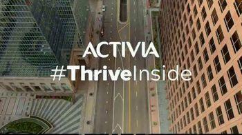 Activia TV Spot, 'Thrive While Inside' - Thumbnail 2