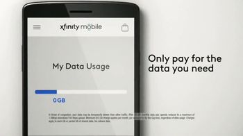 XFINITY Mobile TV Spot, 'Save Without Leaving the House' Song by Henry Parsley - Thumbnail 4
