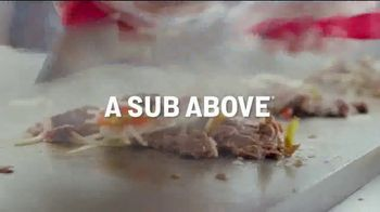 Jersey Mike's TV Spot, 'A Sub Above: 25% Off' - Thumbnail 1