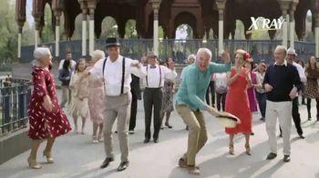X Ray TV Spot, 'Grupo de baile' [Spanish] - Thumbnail 9