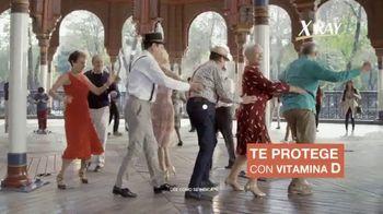 X Ray TV Spot, 'Grupo de baile' [Spanish] - Thumbnail 2