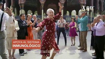 X Ray TV Spot, 'Grupo de baile' [Spanish] - Thumbnail 3
