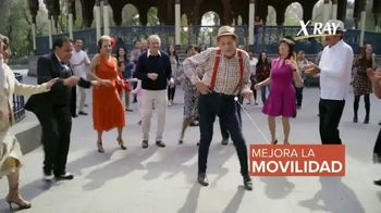X Ray TV Spot, 'Grupo de baile' [Spanish]