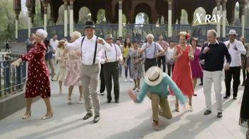 X Ray TV Spot, 'Grupo de baile' [Spanish] - Thumbnail 8