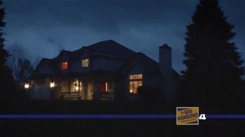 1-800-HANSONS TV Spot, 'Your Home: 60% Off and Virtual Estimate' - Thumbnail 2