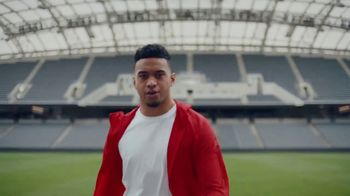 Cytosport Muscle Milk TV Spot, 'Own Your Strength: Heart' Featuring Tua Tagovailoa