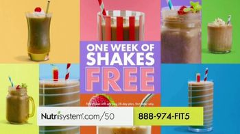 Nutrisystem TV Spot, 'Knock Knock: Your Delivery is Here' - 1324 commercial airings