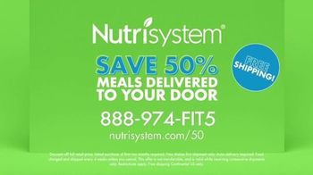 Nutrisystem TV Spot, 'Knock Knock: Your Delivery is Here' - Thumbnail 10