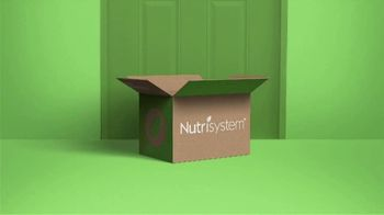 Nutrisystem TV Spot, 'Knock Knock: Your Delivery is Here' - Thumbnail 2