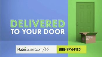 Nutrisystem TV Spot, 'Knock Knock: Your Delivery is Here' - Thumbnail 5