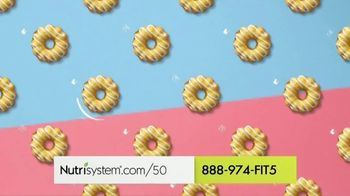 Nutrisystem TV Spot, 'Knock Knock: Your Delivery is Here' - Thumbnail 7