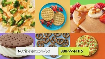 Nutrisystem TV Spot, 'Knock Knock: Your Delivery is Here' - Thumbnail 8
