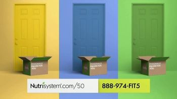 Nutrisystem TV Spot, 'Knock Knock: Your Delivery is Here' - Thumbnail 9