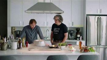 Made In Cookware TV Spot, 'Delivered to Your Door' Featuring Nick Kokonas & Grant Achatz