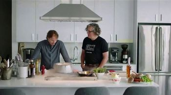 Made In Cookware TV Spot, 'Delivered to Your Door' Featuring Nick Kokonas & Grant Achatz