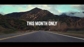 Yamaha Motor Corp Get Ready to Ride Sales Event TV Spot, 'Ride Again' - Thumbnail 10