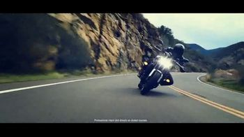 Yamaha Motor Corp Get Ready to Ride Sales Event TV Spot, 'Ride Again' - Thumbnail 2