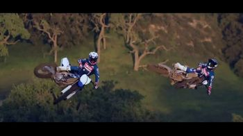 Yamaha Motor Corp Get Ready to Ride Sales Event TV Spot, 'Ride Again' - Thumbnail 4