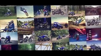 Yamaha Motor Corp Get Ready to Ride Sales Event TV Spot, 'Ride Again' - Thumbnail 8